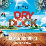 Dry Dock Miami 2019