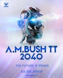 Ambush 2020 Trinidad Carnival