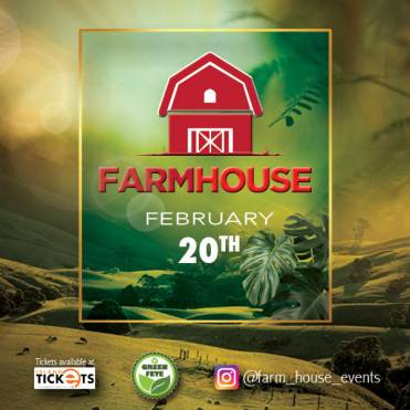 Farmhouse Trinidad Carnival 2020