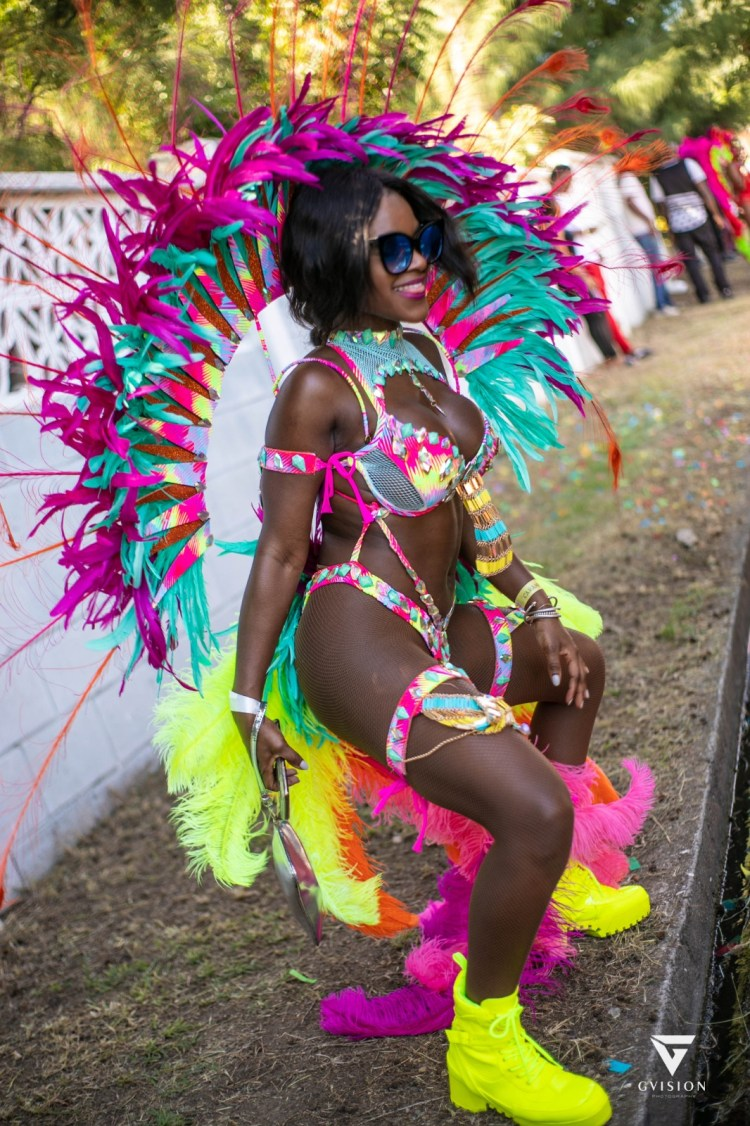 Majesty Carnival St Kitts 2020