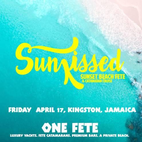 Sukissed Jamaica Carnival 2020