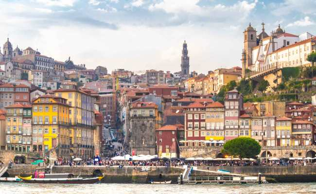 How To Spend 2 Days In Porto The Best Travel Itinerary