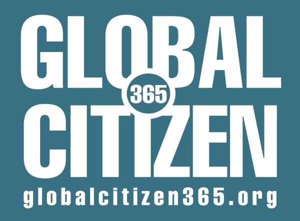 Global Citizen Host Of Greater Philadelphia Martin