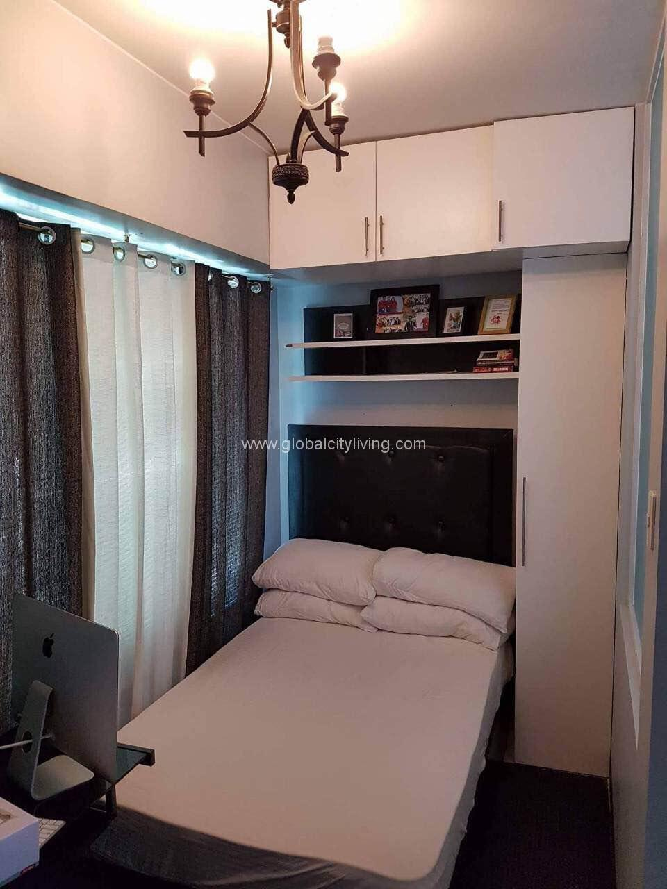 Nicely Furnished Studio Condo for Sale in Stamford
