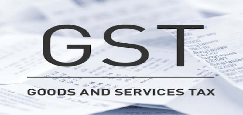 Comparison of ICFR with GST