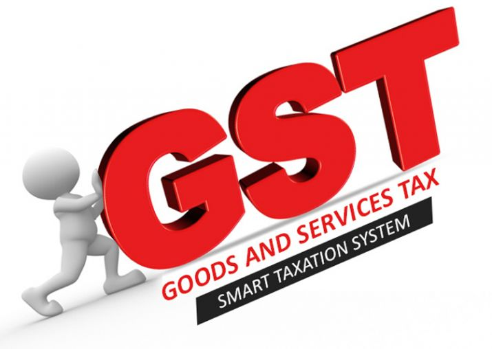 Reverse Charge Mechanism in GST Regime with Chart – Updated till date