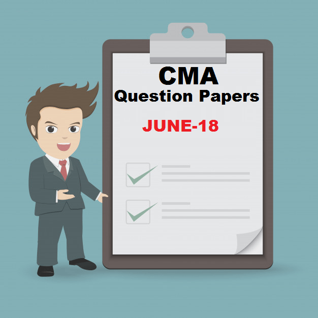 Question Papers–June-18