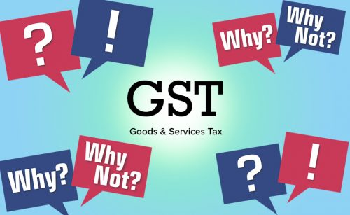 Services Accounting Code (SAC) Under GST
