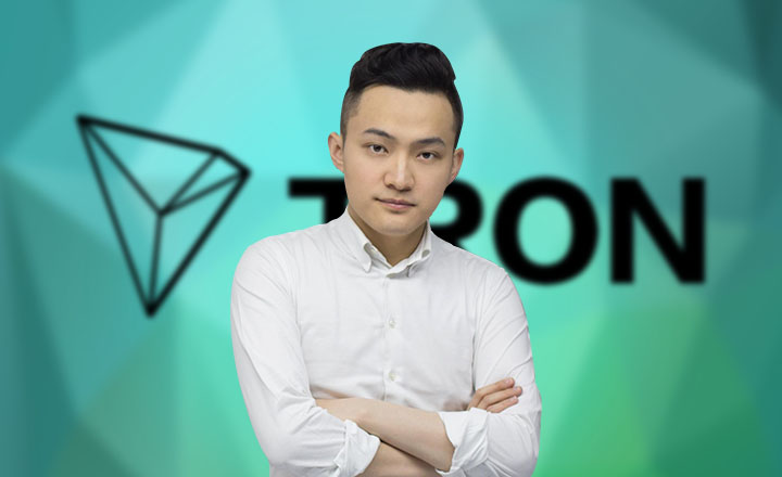 Justin Sun's International Game of PR - Global Coin Research