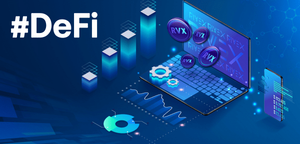 DeFi: The Edge Between a Useful Tool or Yet Another Hype