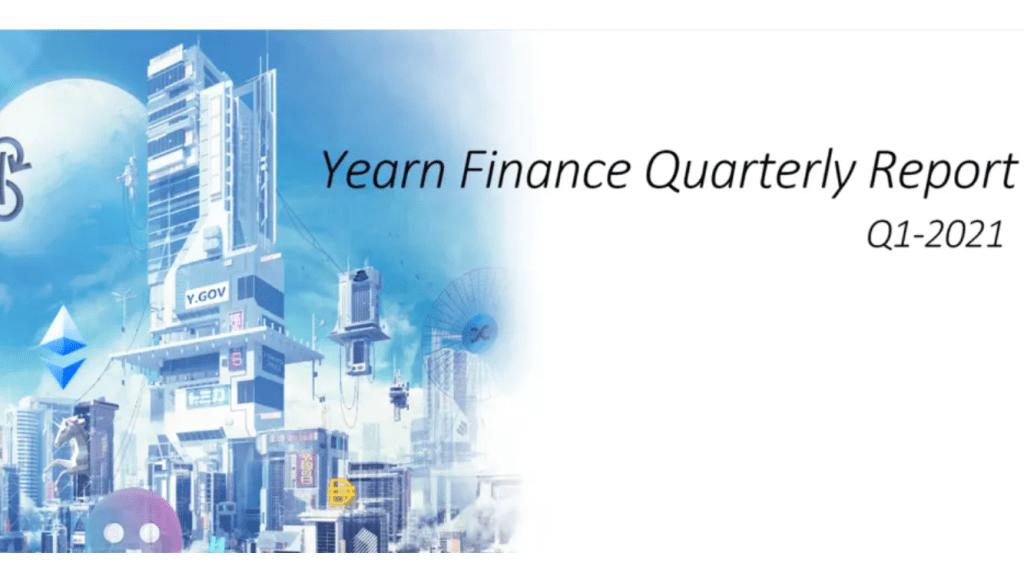 $yfi 1q21 report