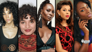 The cast of Pose on FX
