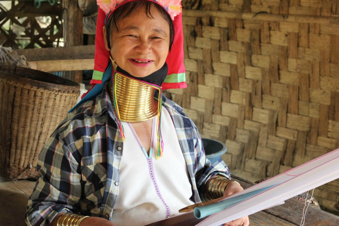Sustainably Chic Artisans in Myanmar