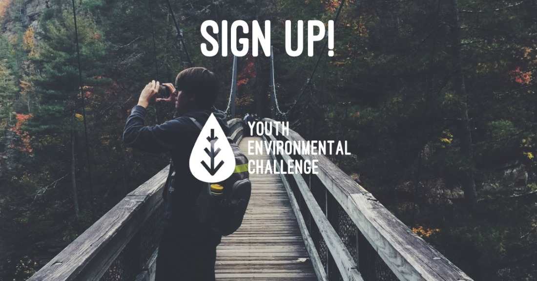 Youth Environmental Challenge