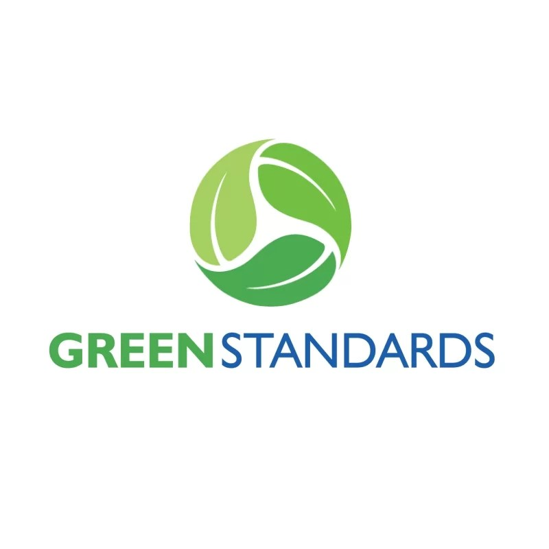 Green Standards Logo