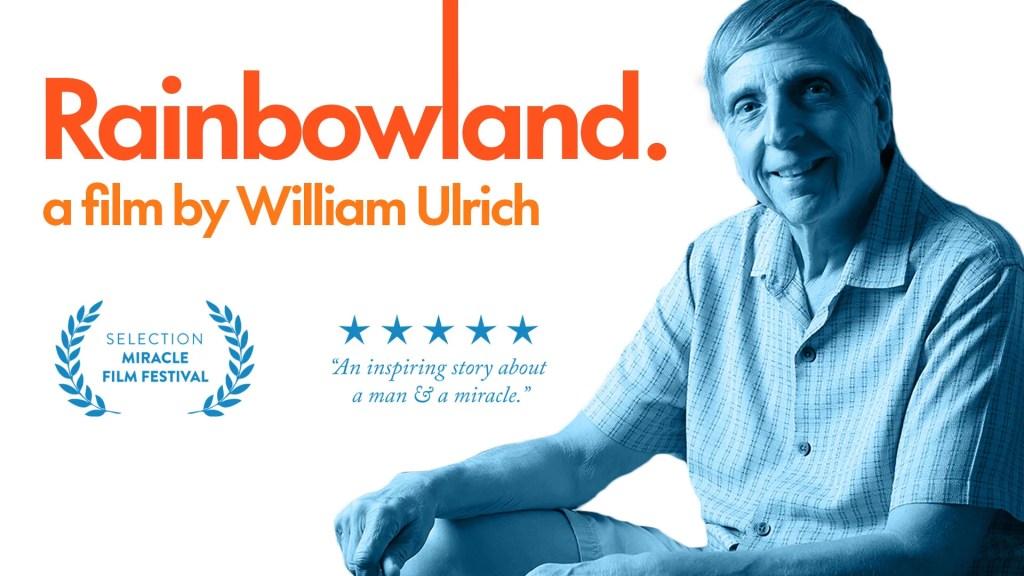 William Ulrich, Founder, Rainbow Movement Foundation