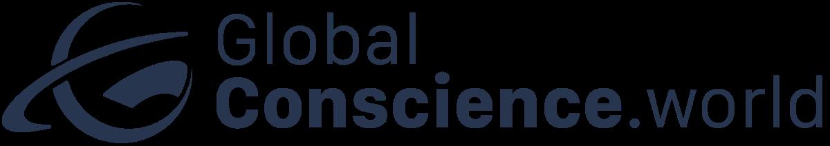 GlobalConscience.World Logo