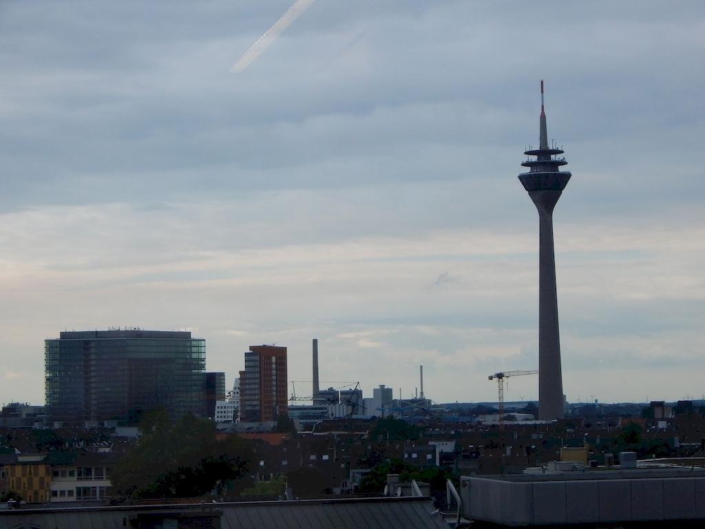 Düsseldorf Denkmal