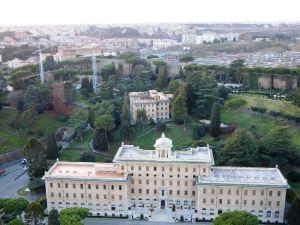 Vatikanstadt als Unesco Weltkulturerbe