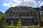 Düsseldorf Kaufhof an der (Kö) Heinrich Heine Allee