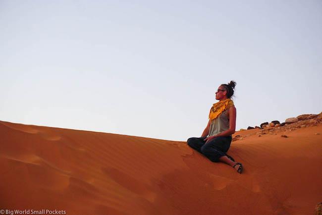 Big World Small Pockets in Sudan