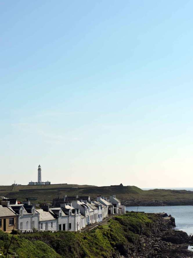 portnahaven in islay scotland