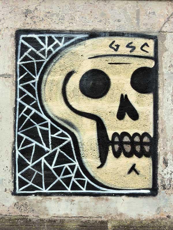 Sao Miguel Street Art