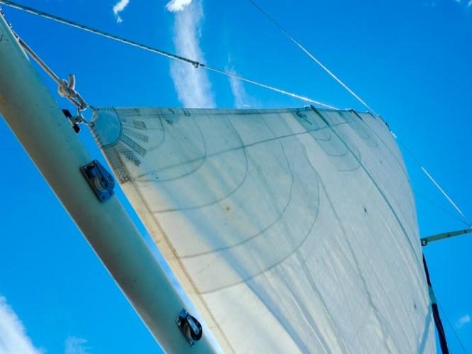 Animaashi sail