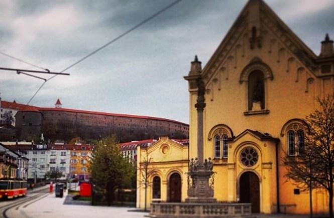 Bratislava, Slovakia hero image