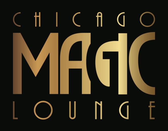Chicago Magic Lounge logo