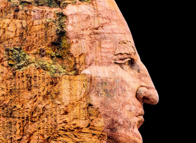 Quite literally the biggest thing to do in South Dakota is see Crazy Horse Memorial, what will eventually be the largest sculpture in the world.
