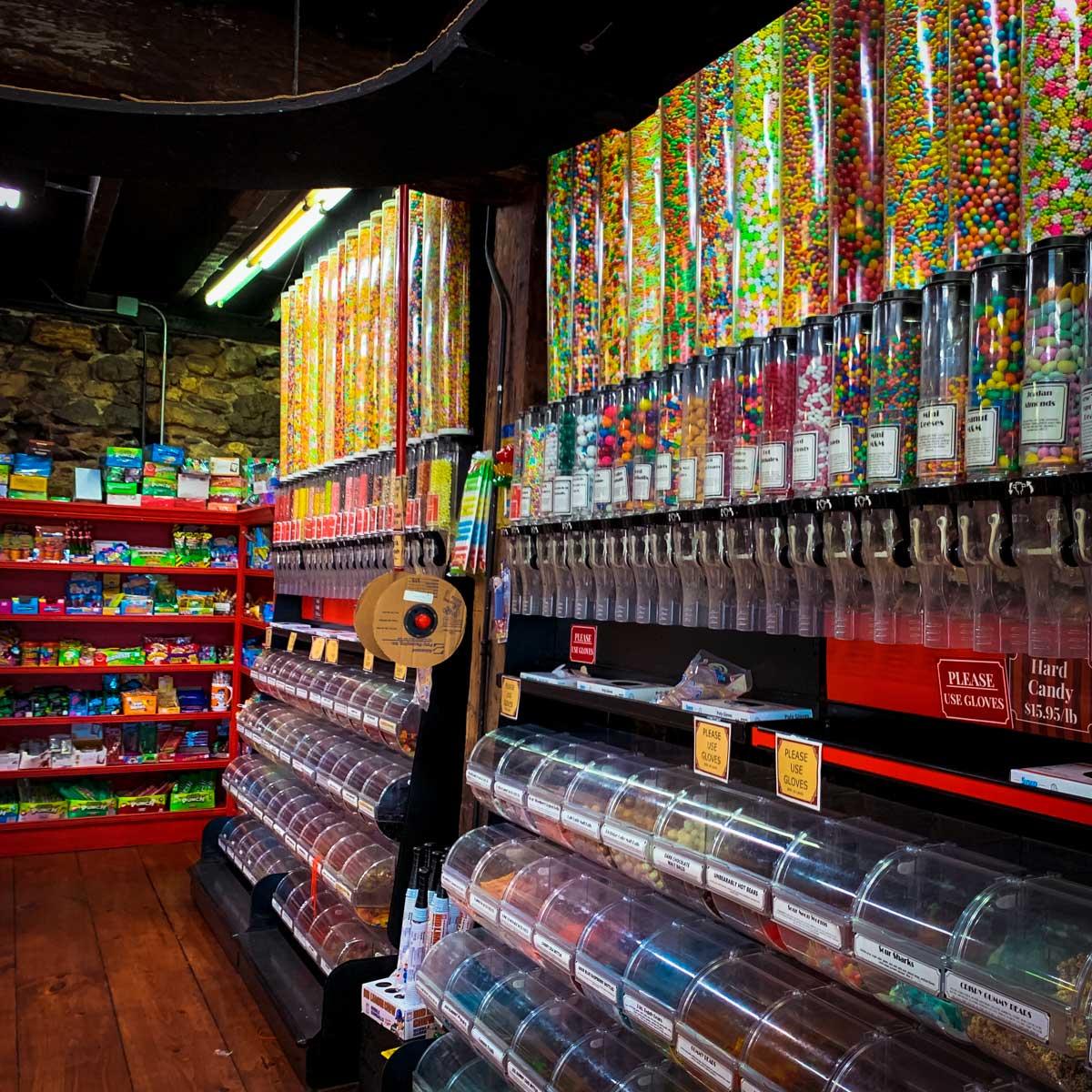 River Street Candy Shoppe