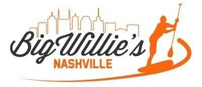 Kayaking Nashville with Big Willie's