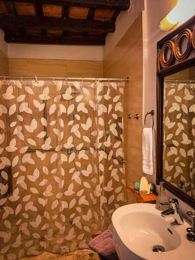 Casa Sol bathroom
