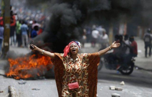 Dossiê: Movimentos Sociais No Haiti