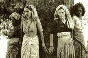 Women and Nature: Towards an Ecosocialist Feminism