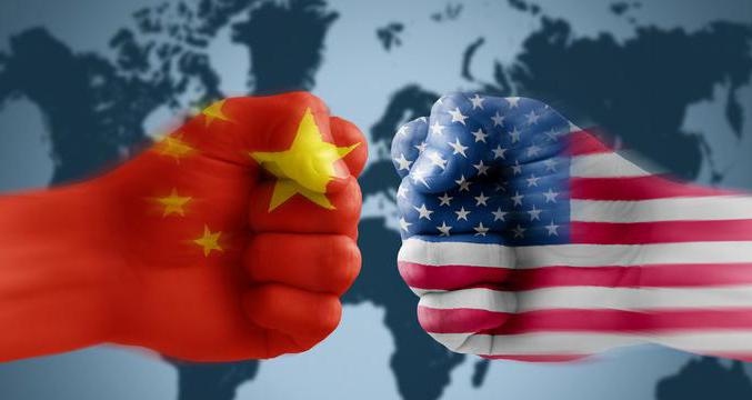 La Chine et les États-Unis : la menace d'une dérive militariste