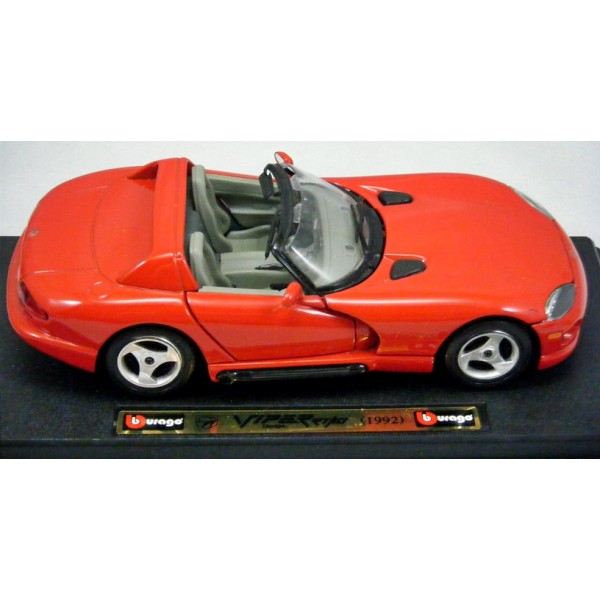 1992 Dodge Viper Fuse Panel