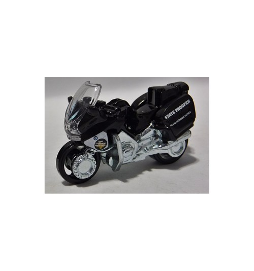 small resolution of matchbox bmw r1200 rt p texas highway patrol state trooper police motorcycle