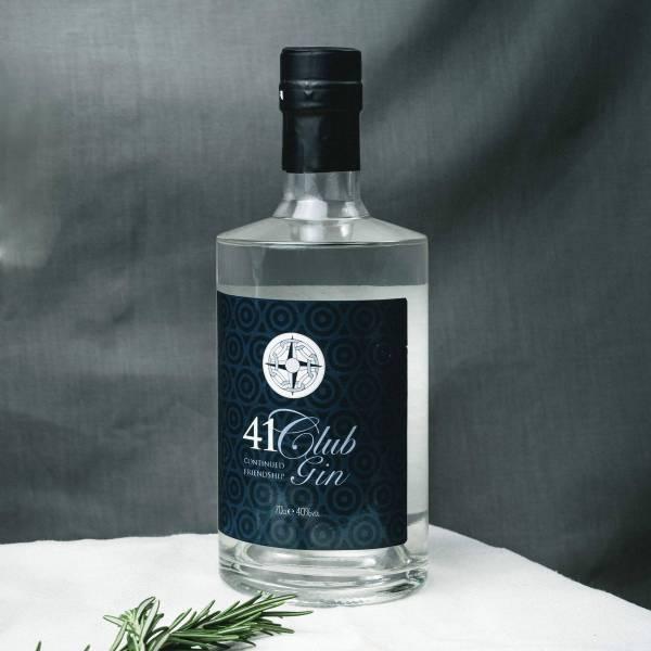 41 Club Gin