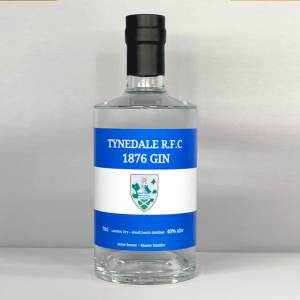 Tynedale 1876 Gin