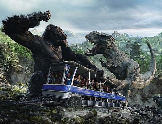 King-Kong-Universal-Studios--2--600x400