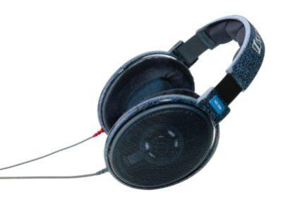 SENNHEISER HD600 studio headphone