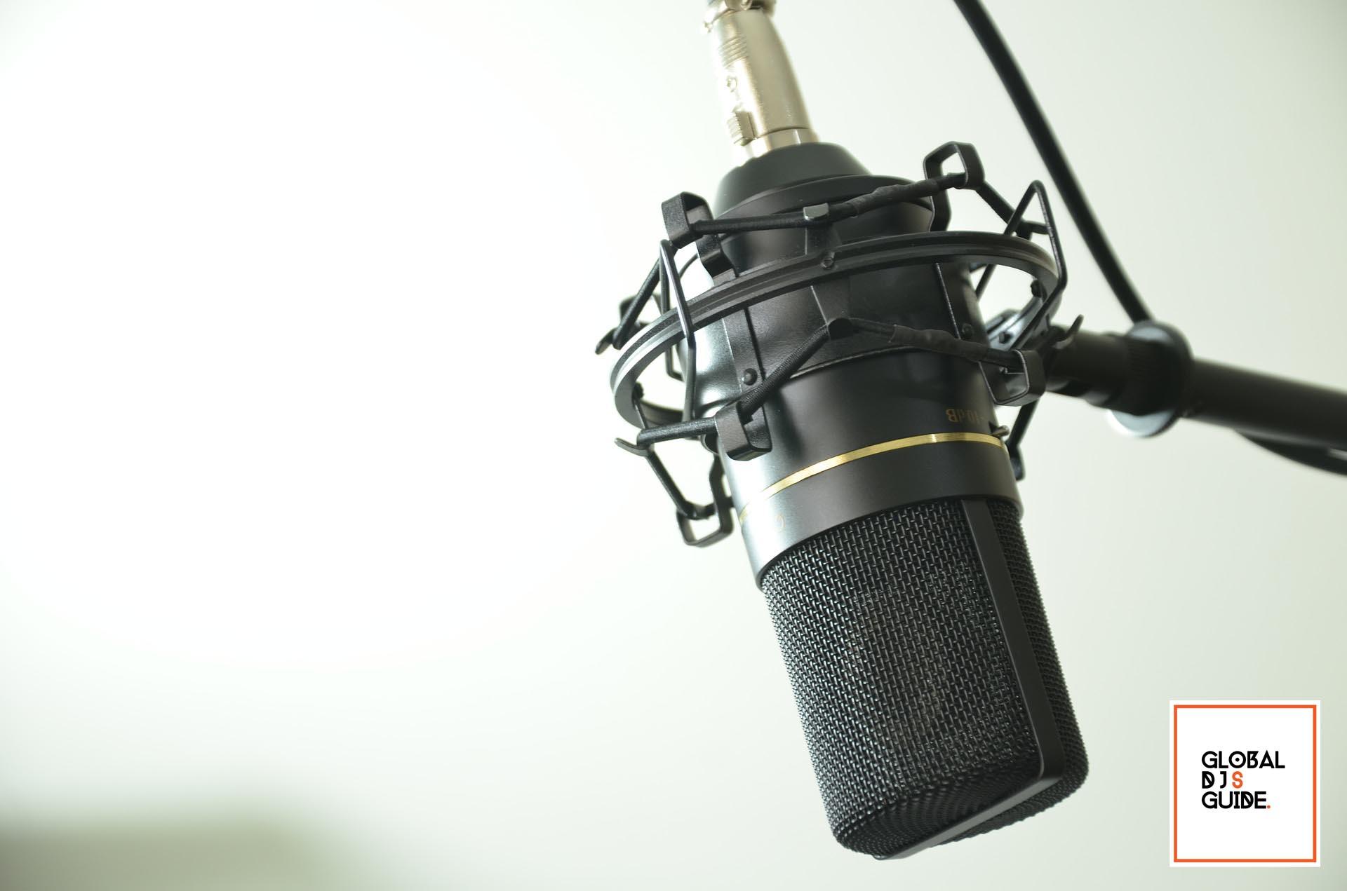 The Best Studio Microphones under $300 – 2018