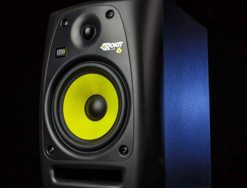 The Best Studio Monitor Speakers of 2019 for Home Recording