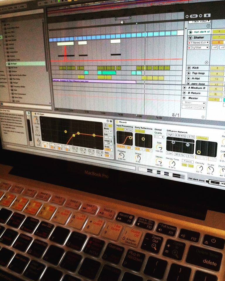 10 Ableton Live Tips to Start Music Production
