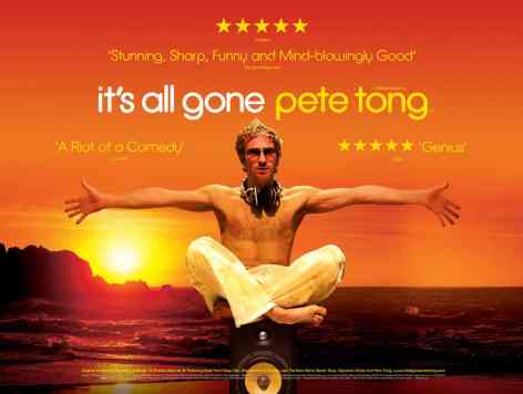 its all gone pete tong - dj movie