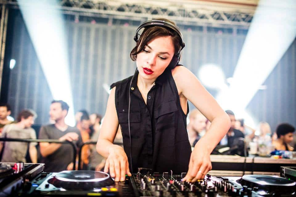 The Top 10 Female DJs you need to know