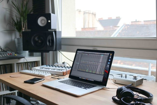best computer for music production