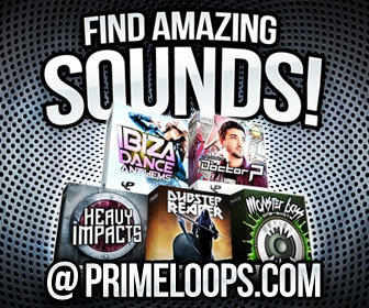 prime loops samples and sounds